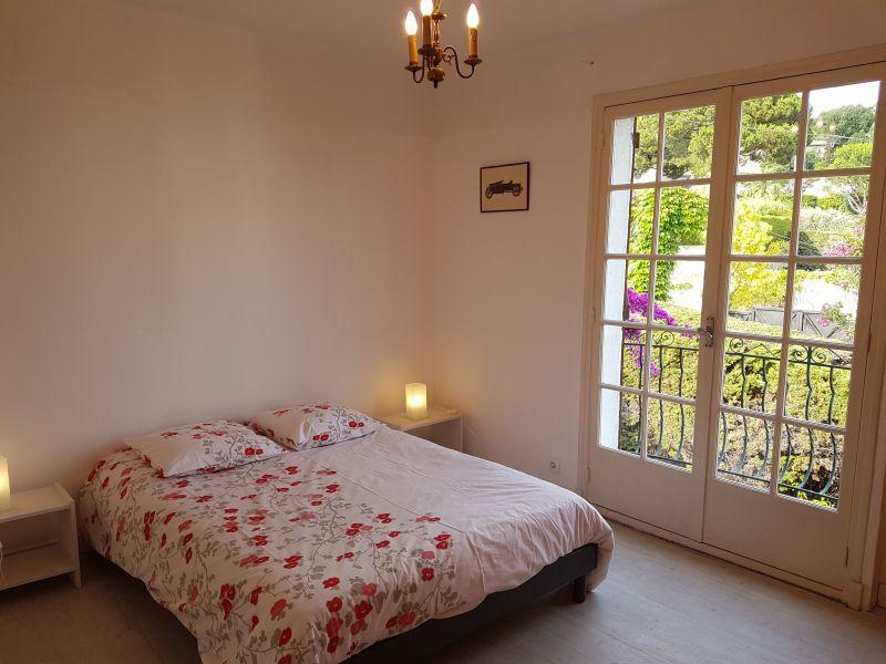 bedroom 4 Location Villa 113495 Golfe Juan