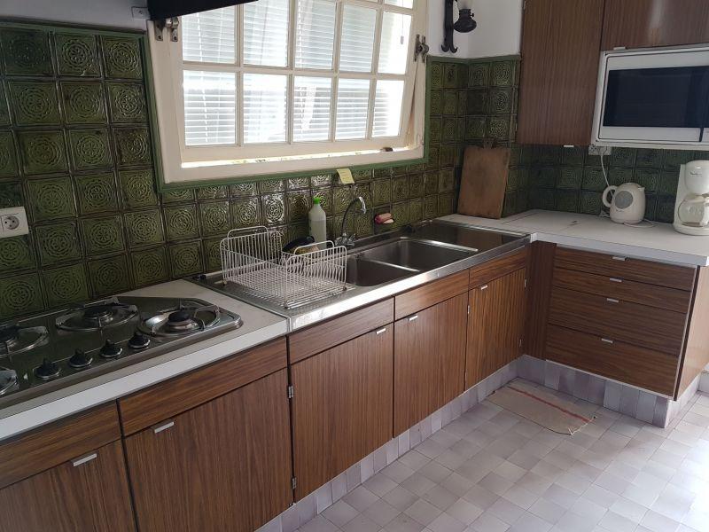 Separate kitchen 2 Location Villa 113495 Golfe Juan