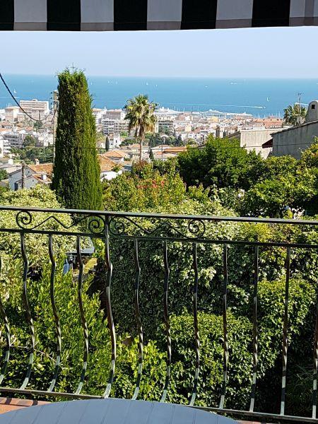 Balcony Location Villa 113495 Golfe Juan