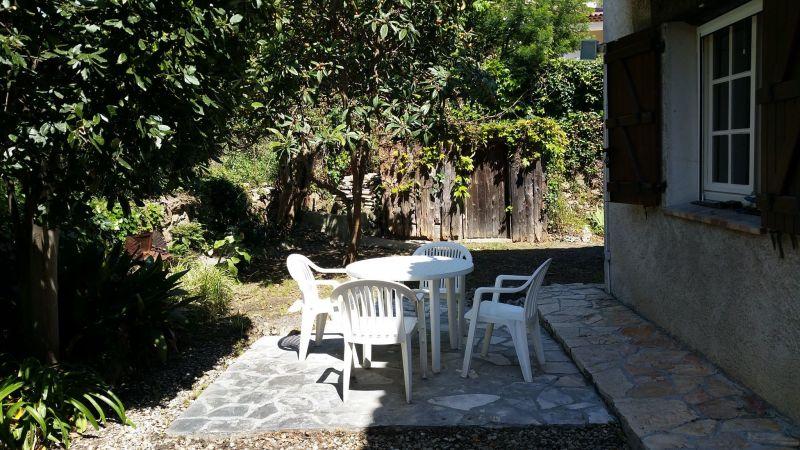 Garden Location Villa 113495 Golfe Juan