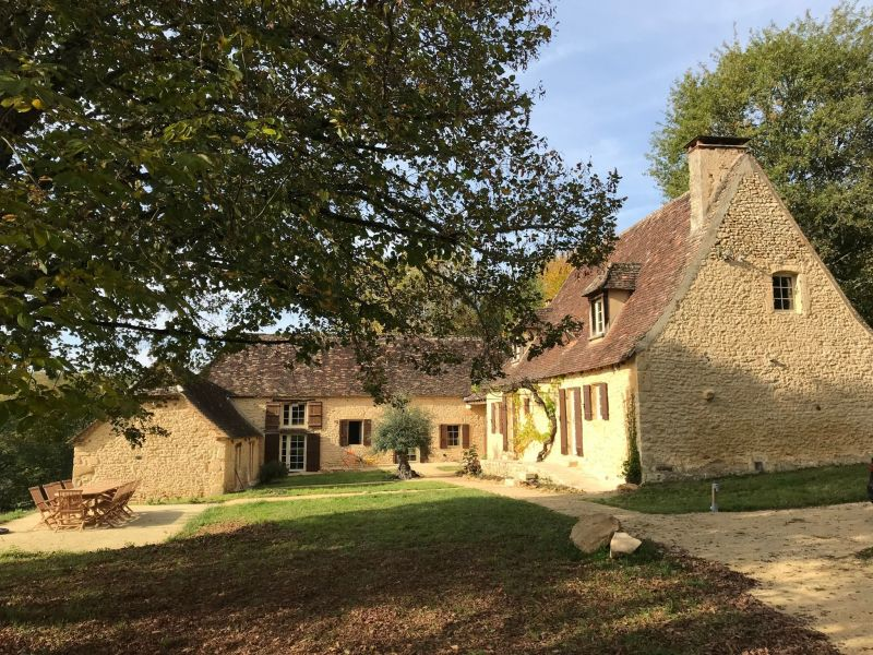 View of the property from outside Location House 114581 Sarlat