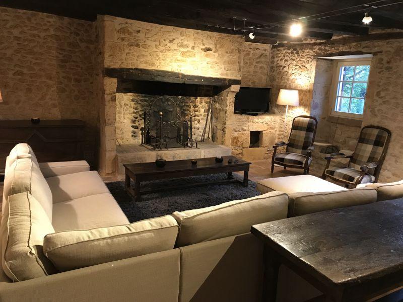 Living room Location House 114581 Sarlat