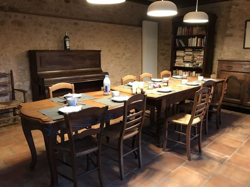 Dining room Location House 114581 Sarlat