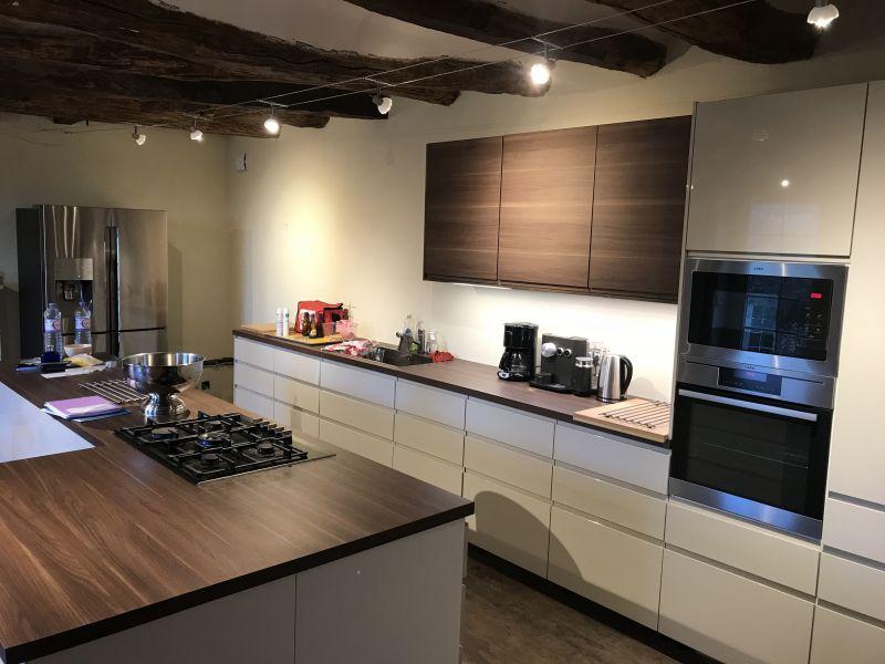Open-plan kitchen Location House 114581 Sarlat