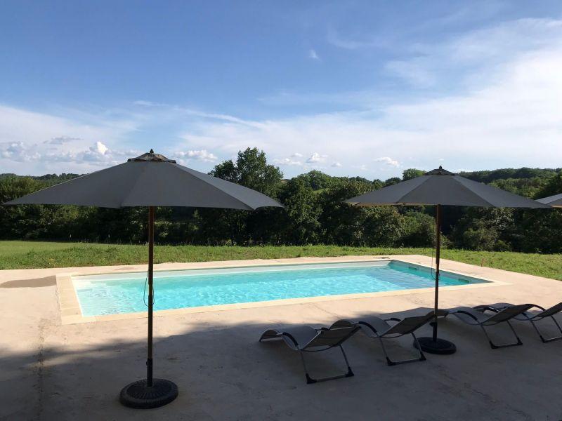Swimming pool Location House 114581 Sarlat
