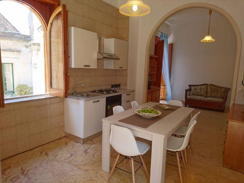 Location Apartment 115140 Scicli