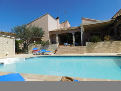 Swimming pool Location Vacation rental 115932 La Grande Motte