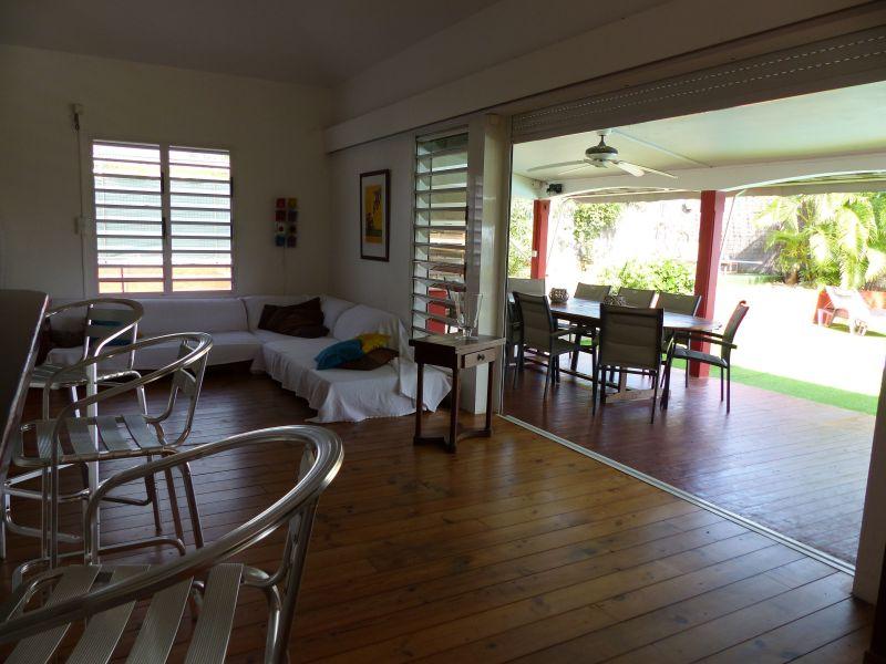 Lounge Location Villa 116237 Saint Francois