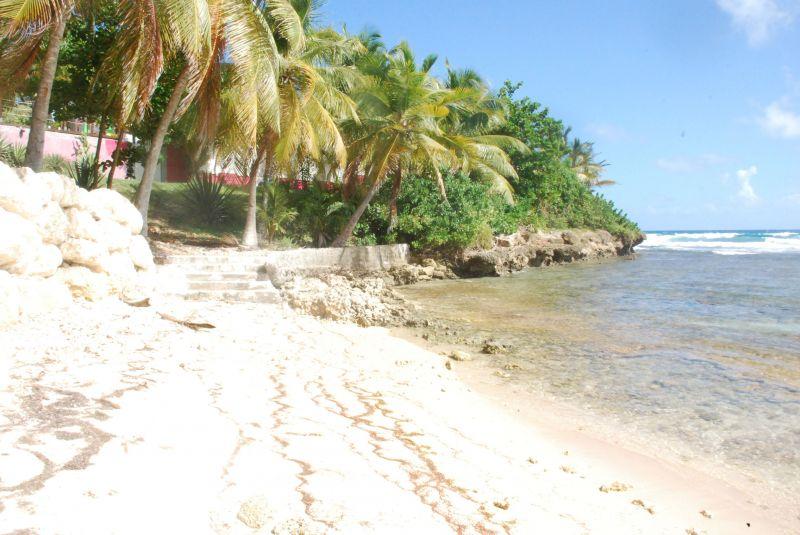 Beach Location Villa 116237 Saint Francois