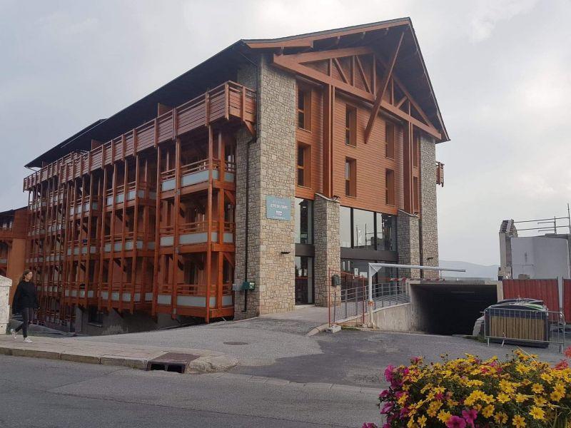 Location Apartment 117227 Font Romeu