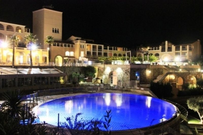 Location Apartment 117318 Saint Raphael
