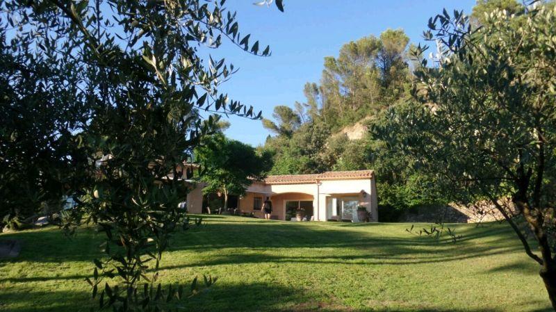 Location Villa 117405 Orange