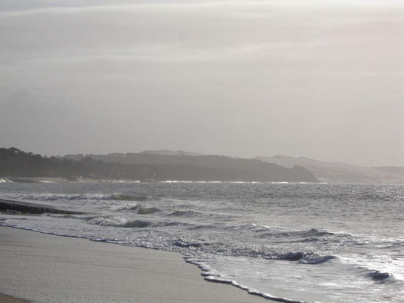 Beach Location House 118590 Arcachon