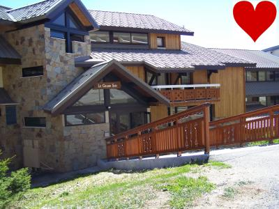 Location Apartment 64379 Alpe d'Huez