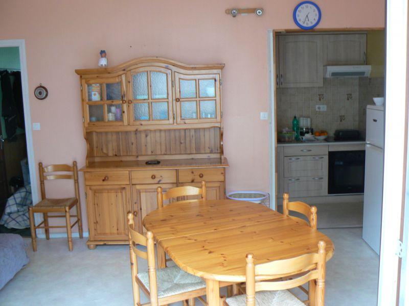 Living room Location Apartment 64917 Gourette