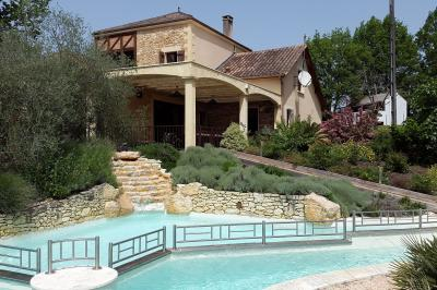 Location Vacation rental 68373 Sarlat