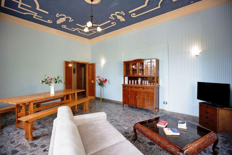 Living room Location Villa 75699 Avola