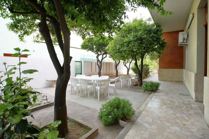 Porch Location Villa 75699 Avola