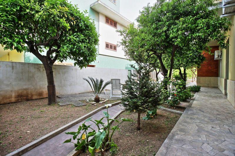Garden Location Villa 75699 Avola
