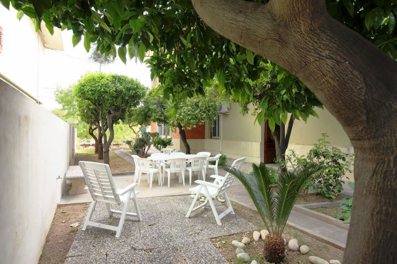 Garden Location Villa 75699 Avola