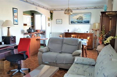 Location Apartment 76122 Royan