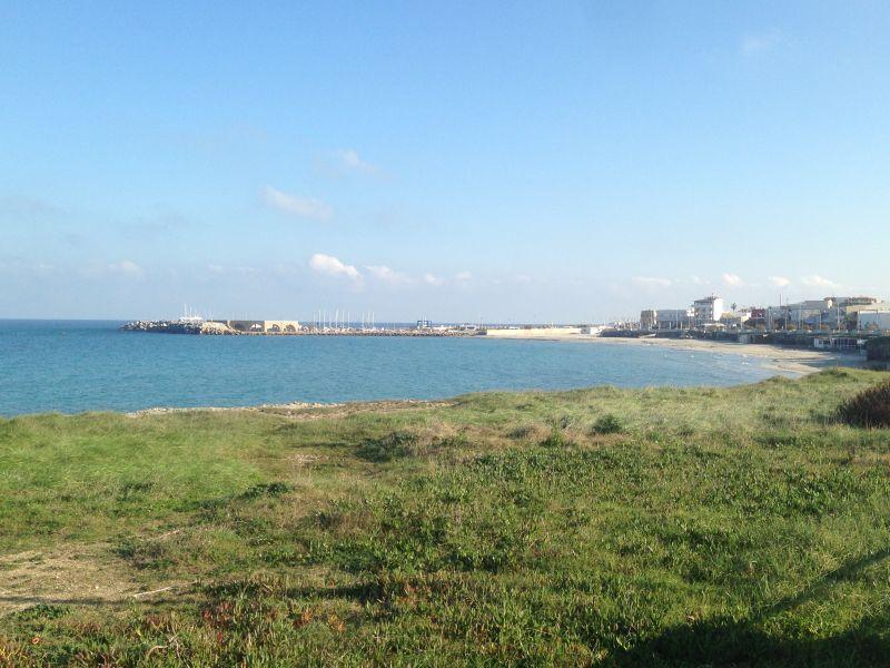 Beach Location Apartment 79395 San Foca
