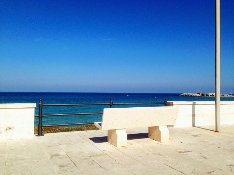 Other view Location Apartment 79395 San Foca