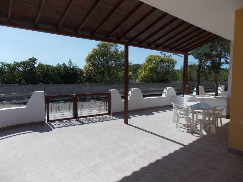 Porch 1 Location Apartment 79395 San Foca