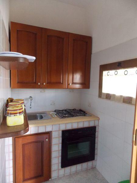 Kitchenette 1 Location Apartment 79395 San Foca