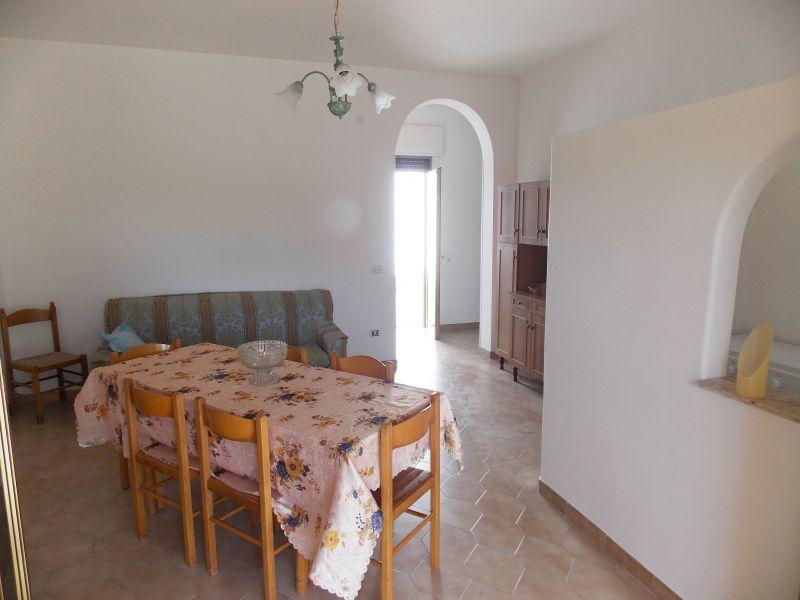 Living room 1 Location Apartment 79395 San Foca
