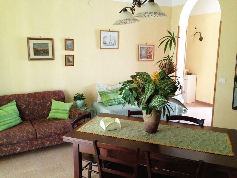 Location Apartment 79395 San Foca