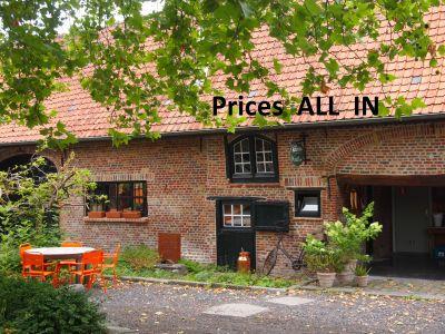 Location Vacation rental 80282 Kortrijk