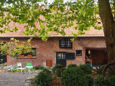 View of the property from outside Location Vacation rental 80282 Kortrijk