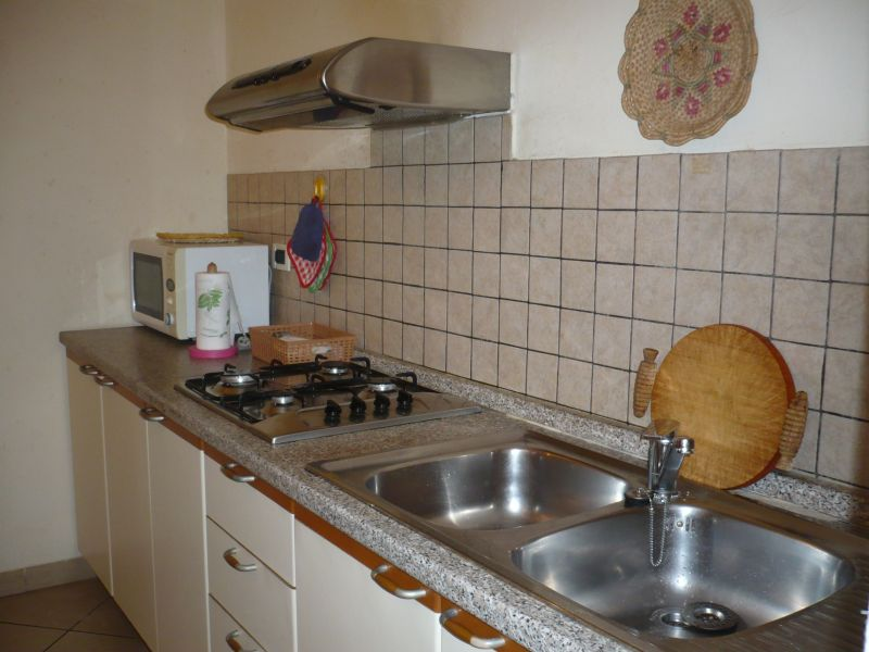 Separate kitchen Location Apartment 80760 Follonica