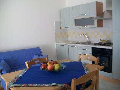 Location House 81170 Pescoluse