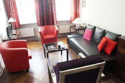 Location Apartment 81253 Berlin