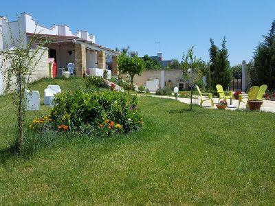 Location Villa 86213 Ugento - Torre San Giovanni