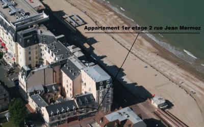 Location Apartment 88477 Cabourg