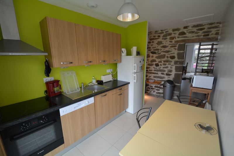 Separate kitchen Location House 90292 Dinan