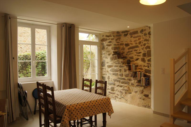 Living room Location House 90292 Dinan