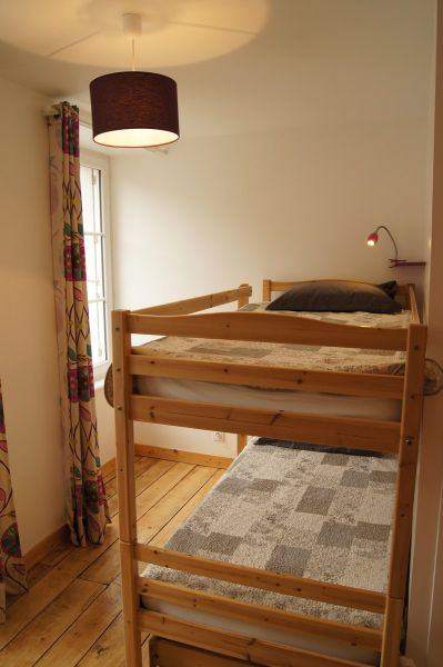 bedroom 1 Location House 90292 Dinan