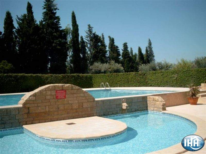 Swimming pool Location Villa 92658 Eyguières