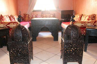 Location Apartment 94414 Marrakech