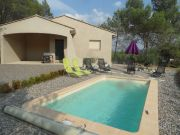 Villa Carcassonne 2 to 6 people