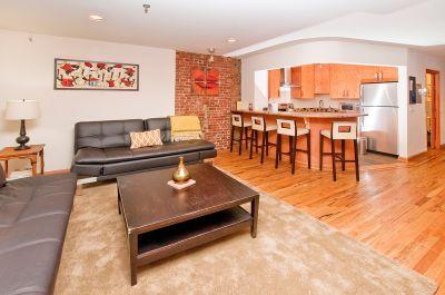Location Apartment 101176 New York City