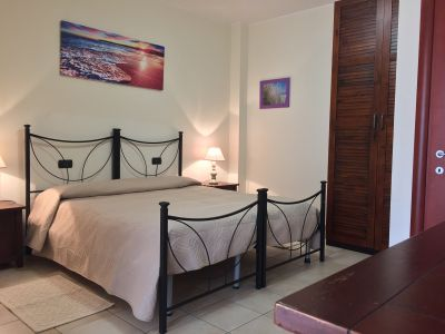 bedroom 1 Location Bed and breakfast 103733 Quartu Sant'Elena