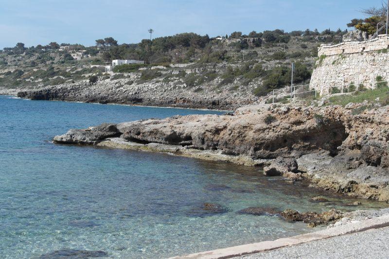 Beach Location House 104045 Santa Maria di Leuca