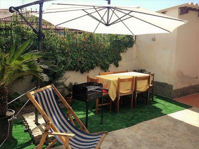 Summer kitchen Location Apartment 105748 Tropea
