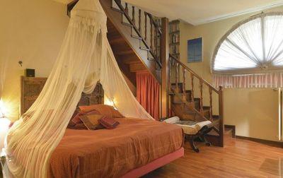 bedroom 1 Location Apartment 106141 Bologna