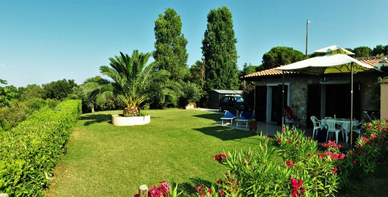 View of the property from outside Location Apartment 109213 Capoliveri